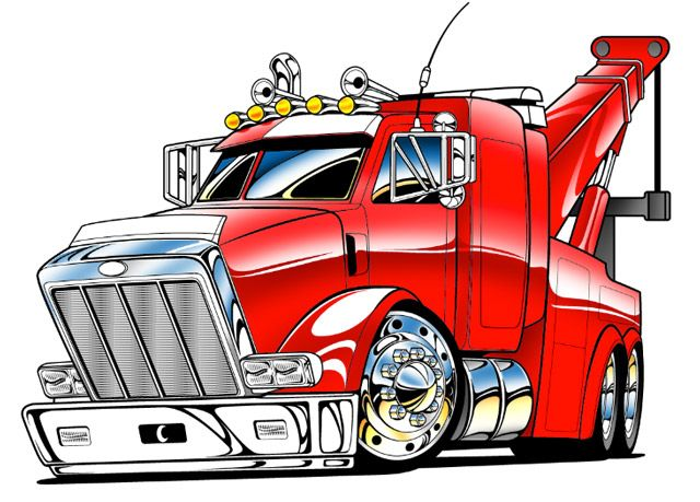 Anytime Mobile Truck Repair & Towing